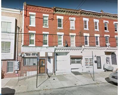 Condo/Townhouse ACTIVE: 3807 Haverford Avenue
