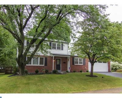 Lansdale Single Family Home ACTIVE: 837 Lombardy Drive