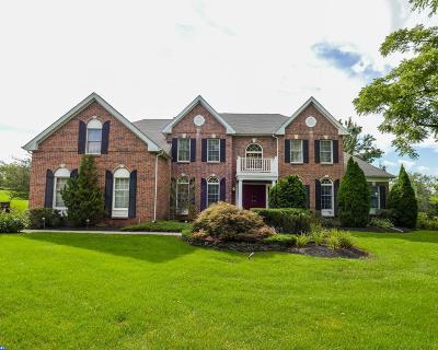 Newtown Single Family Home ACTIVE: 344 Ridge Avenue