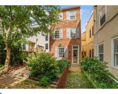 Condo/Townhouse ACTIVE: 609 Lombard Street #R