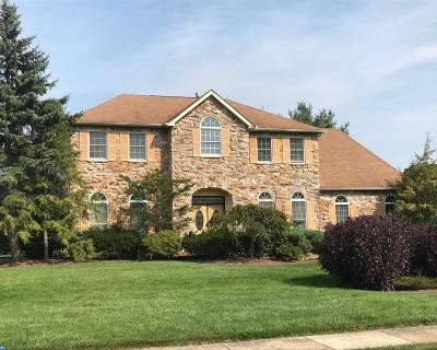 North Wales Single Family Home ACTIVE: 107 Trotter Lane