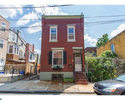 Single Family Home ACTIVE: 3406 Brandywine Street