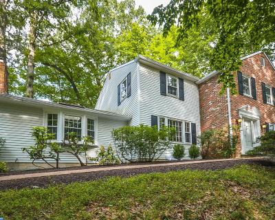 Doylestown Single Family Home ACTIVE: 109 Windover Lane
