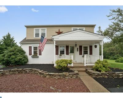 North Wales Single Family Home ACTIVE: 427 Cowpath Road