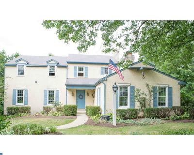 Lansdale Single Family Home ACTIVE: 2046 Spring Valley Road