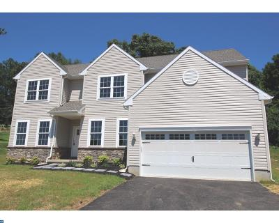 Downingtown Single Family Home ACTIVE: Lot 1 Old Kings Hwy W
