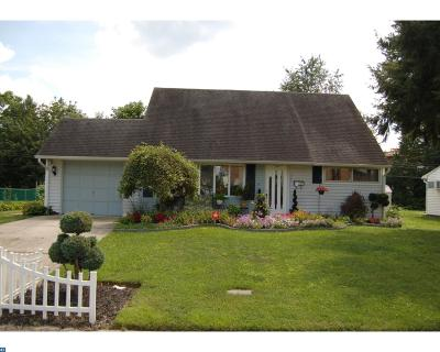Levittown Single Family Home ACTIVE: 133 Mill Drive