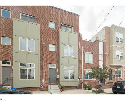 Philadelphia Condo/Townhouse ACTIVE: 410 Federal Street