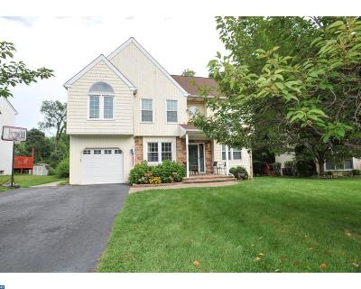PA-Bucks County Single Family Home ACTIVE: 104 Nicholus Court