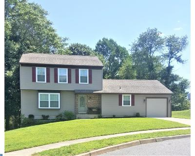 Turnersville Single Family Home ACTIVE: 1795 Witherspoon Court