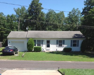 Browns Mills Single Family Home ACTIVE: 140 Bayberry Street