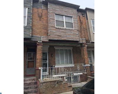Condo/Townhouse ACTIVE: 1812 S Ringgold Street