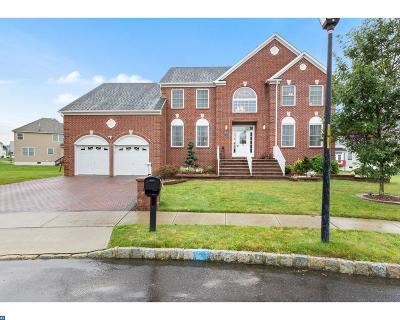 Monroe Township Single Family Home ACTIVE: 31 Orchard Grove