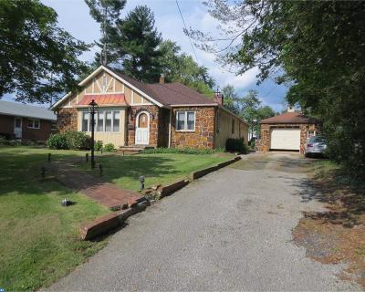 Pitman Single Family Home ACTIVE: 631 Elm Avenue