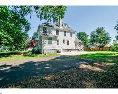 Burlington Single Family Home ACTIVE: 1407 Springside Place