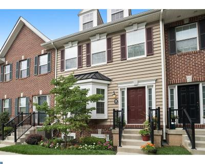 Doylestown Condo/Townhouse ACTIVE: 3752 William Daves Road #9