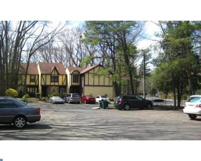 Gloucester Twp Condo/Townhouse ACTIVE: 912 Burberry Court