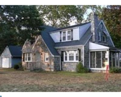 Berlin Single Family Home ACTIVE: 14 Route 73