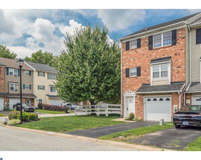 Claymont Condo/Townhouse ACTIVE: 3028 Greenshire Avenue