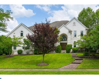 Cherry Hill Single Family Home ACTIVE: 18 Dressage Court