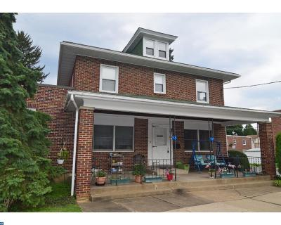 Shillington Multi Family Home ACTIVE: 61 2nd Street