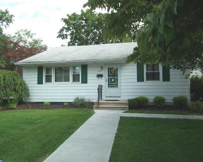 Florence Single Family Home ACTIVE: 405 E 5th Street