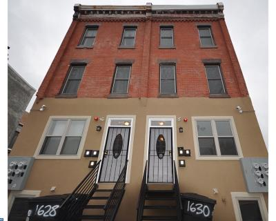 Philadelphia PA Multi Family Home ACTIVE: $369,000