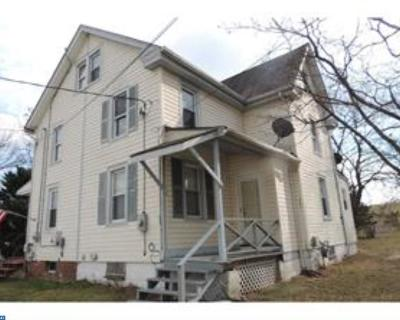 Mount Holly Single Family Home ACTIVE: 188 Hulme Street