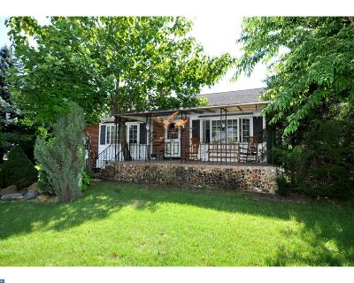 Bordentown Single Family Home ACTIVE: 23 Landon Drive