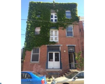 Philadelphia Multi Family Home ACTIVE: 2737-39 Cambridge Street