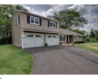 Newtown Single Family Home ACTIVE: 3 Hallowell Drive