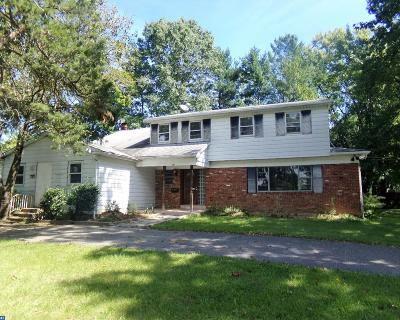 Cherry Hill Single Family Home ACTIVE: 401 Cranford Road
