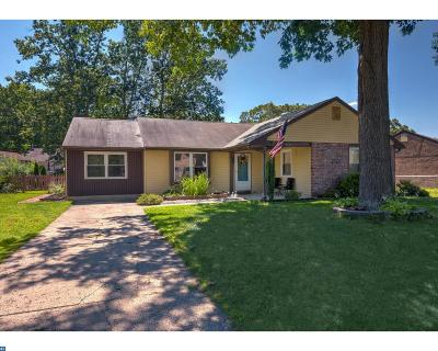 Williamstown Single Family Home ACTIVE: 1176 S Beecham Road
