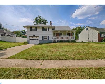 Burlington Single Family Home ACTIVE: 20 Summer Avenue