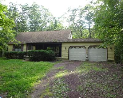 Tabernacle Single Family Home ACTIVE: 27 New Road