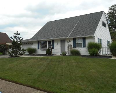 Levittown Single Family Home ACTIVE: 22 Heartwood Road