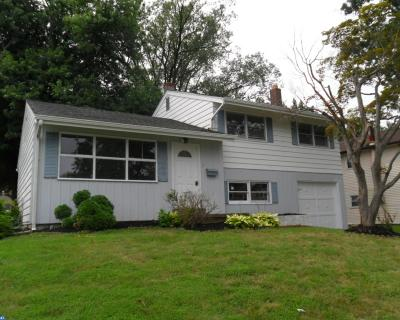 Claymont Single Family Home ACTIVE: 11 Keats Drive