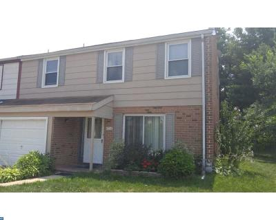 Clementon Condo/Townhouse ACTIVE: 1716 Williamsburg Place