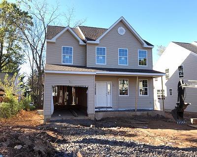Hatboro Single Family Home ACTIVE: 335 Lancaster Avenue