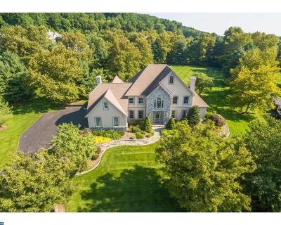 Doylestown Single Family Home ACTIVE: 3683 Sablewood Drive