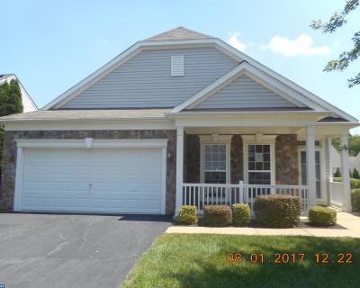 DE-New Castle County Single Family Home ACTIVE: 309 Sentinel Lane