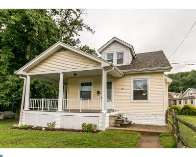Claymont Single Family Home ACTIVE: 300 Governor Printz Boulevard