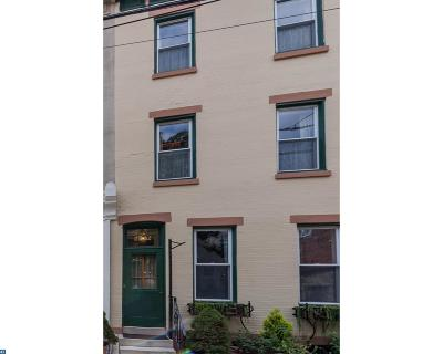 Philadelphia Condo/Townhouse ACTIVE: 2532 Parrish Street