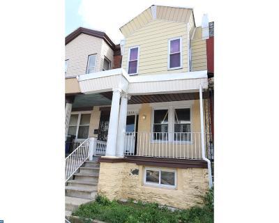 Condo/Townhouse ACTIVE: 5822 Norfolk Street