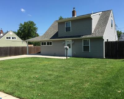 Levittown Single Family Home ACTIVE: 56 Horseshoe Lane