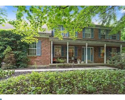 Lansdale Single Family Home ACTIVE: 81 Forest Trl Drive