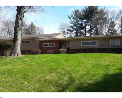Trenton Single Family Home ACTIVE: 108 Renfrew Avenue