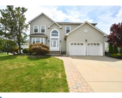 Marlton Single Family Home ACTIVE: 28 Colts Gait Road