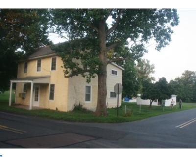 Royersford PA Single Family Home ACTIVE: $165,000