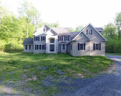 PA-Bucks County Single Family Home ACTIVE: 675 Rock Hill Road